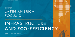 infraestructure and eco-efficiency